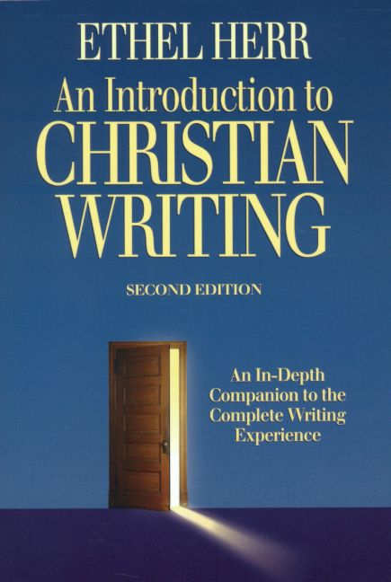 writing a christian book